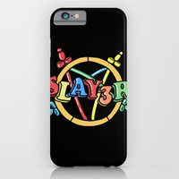 Slayer—For Kids! iPhone 6 Slim Case