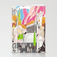 Milano Da Bere  Stationery Cards