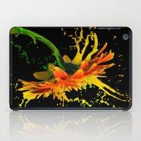 Liquid Daisy iPad Case