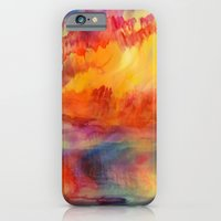 iPhone & iPod Case featuring Dreaming of Summer by  Alexia Miles photography