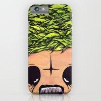 Faded iPhone 6 Slim Case