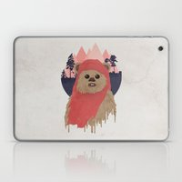 Ewok Laptop & iPad Skin