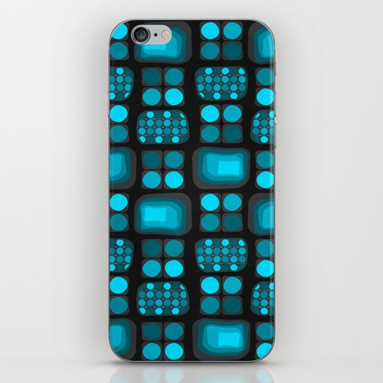It Is What It Is 2 iPhone & iPod Skin