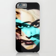 the  warrior iPhone 6 Slim Case