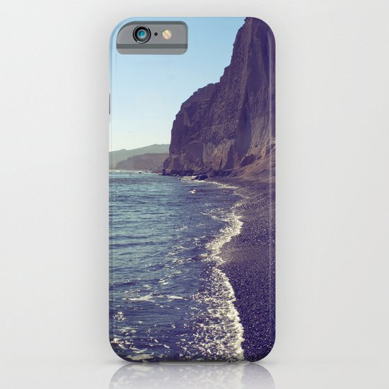 Otherworldly Waters iPhone & iPod Case