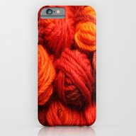 Many Balls Of Wool In Sh… iPhone 6 Slim Case