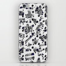 YMOTANA iPhone & iPod Skin