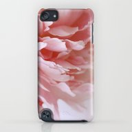 Peony Pink iPod touch Slim Case