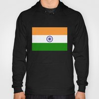 Flag Of India - High Qua… Hoody