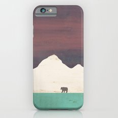 Fishing Slim Case iPhone 6s