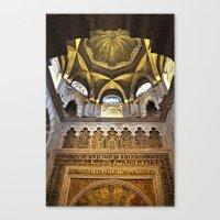Córdoba, Spain Canvas Print