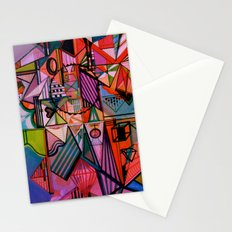 Fête Stationery Cards