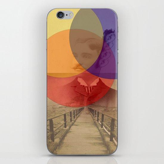 Earl iPhone & iPod Skin