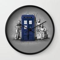 BankCy Wall Clock