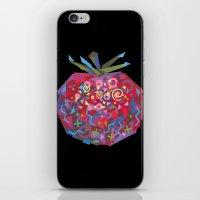 Tomato (Tomate) iPhone & iPod Skin