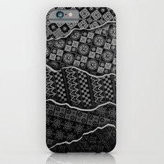 Pattern Madness Slim Case iPhone 6s