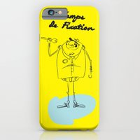 """iPhone & iPod Case featuring The Ink - """"Fix"""" by Torso Vertical, Illustration and Design"""