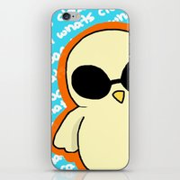 What's Cloacalackin? iPhone & iPod Skin