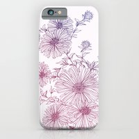 Chrysanthemum iPhone 6 Slim Case