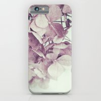 iPhone & iPod Case featuring Clara by Emma Wilson