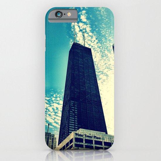 Chicago iPhone & iPod Case
