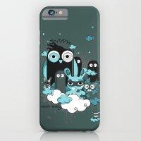 Nocturnal Friends iPhone 6 Slim Case