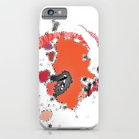 iPhone & iPod Case featuring From the Heart by -en-light-art-