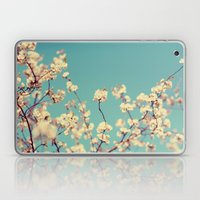 Not A Cloud In The Sky Laptop & iPad Skin