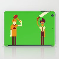 The IT Crowd: Masters Of… iPad Case