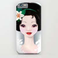 Snow iPhone 6 Slim Case