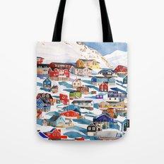 Qaqortoq Tote Bag