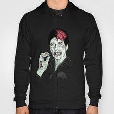 Zombie Al Pacino Scarface  Hoody