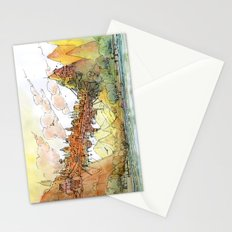 La Citta' Ponte Stationery Cards