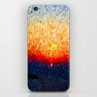 Burnsun iPhone & iPod Skin