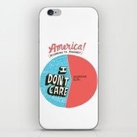 The 47% of America Romney Doesn't Care About iPhone & iPod Skin