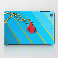 Swing Away iPad Case