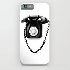 Telephone Slim Case iPhone 6s