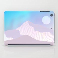 Dune Moon iPad Case