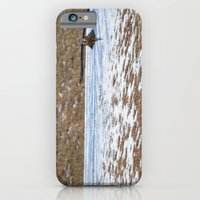 Peregrine Falcon iPhone 6 Slim Case