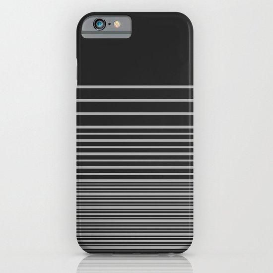 Gradient-B. iPhone & iPod Case
