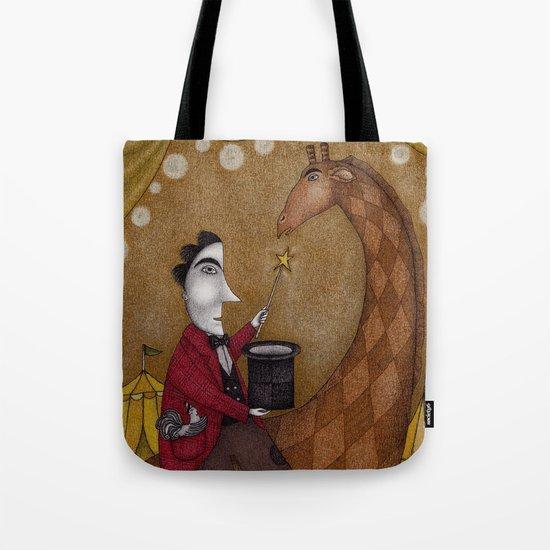 Magic Hour Tote Bag