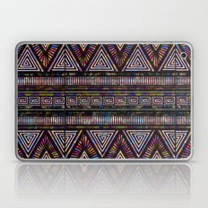 Wildly Exaggerated F. Laptop & iPad Skin