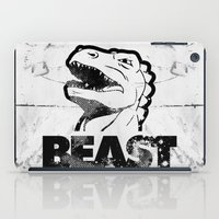 Big In Japan (Black Stee… iPad Case