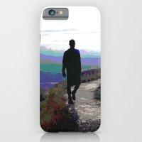 Mountain Path iPhone 6 Slim Case