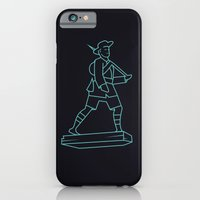 The Gurkhas iPhone 6 Slim Case