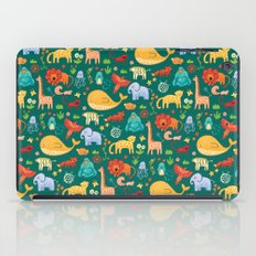 Animals iPad Case