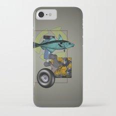 Privilege iPhone 7 Slim Case
