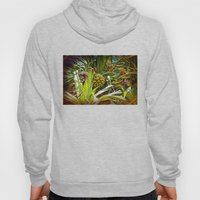 Pandanus Palm Fruit Hoody