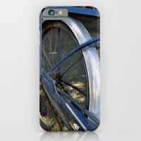iPhone & iPod Case featuring time forgot by Cindy Munroe Photography