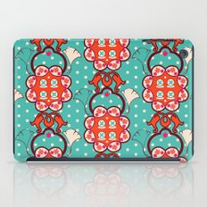 Creative pattern iPad Case